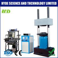 china 3000KN high quality low price laboratory Hydraulic compression testing machine