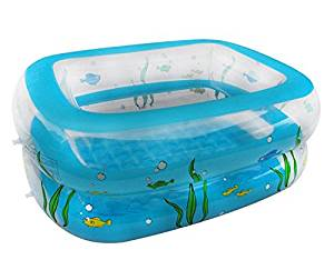 GigaMax(TM) Large size beach Inflatable Swimming Pool Toddler Baby swim pool piscine inflatable air mattress piscina adults inflavel intex