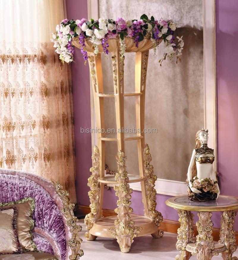 Italian Living Room: Italian Luxury Living Room Furniture/antique Rose Solid