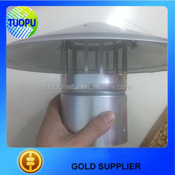 China Supplier Aluminum Exterior Wall Air Vent,Round Aluminum Wall ...