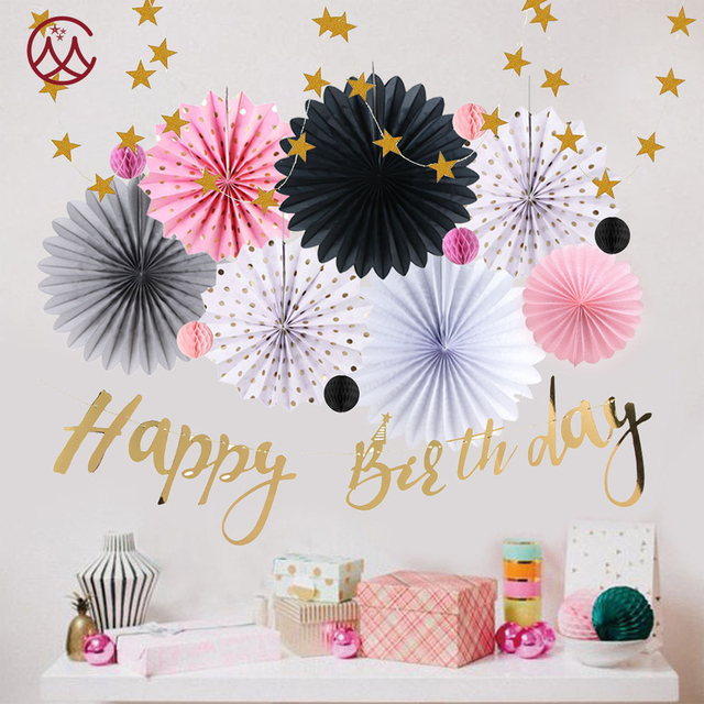 China 5 Colors Birthday Party Wholesale Alibaba