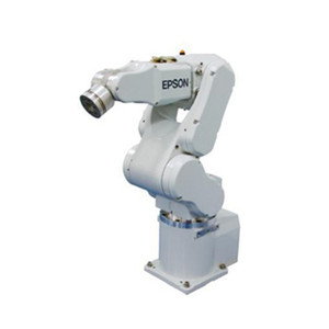 PLC control robotic arm robot painting machine transformer robot 5 axis 6 axis