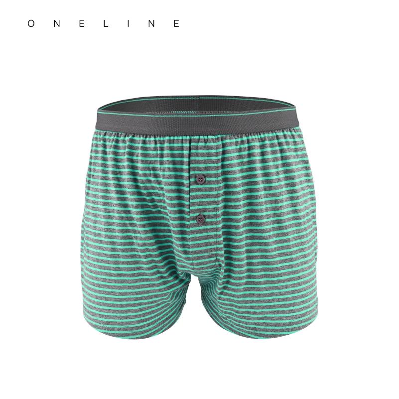 4b50f1cc87156 Прямая продажа с фабрики онлайн купить Длинные Трусы боксеры Дешевые Хлопок  Спортивное нижнее белье для мужчин