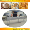 Commercial Industrial Pita Bread Compact Production Line