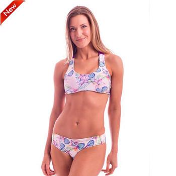 New string bikini the amusing