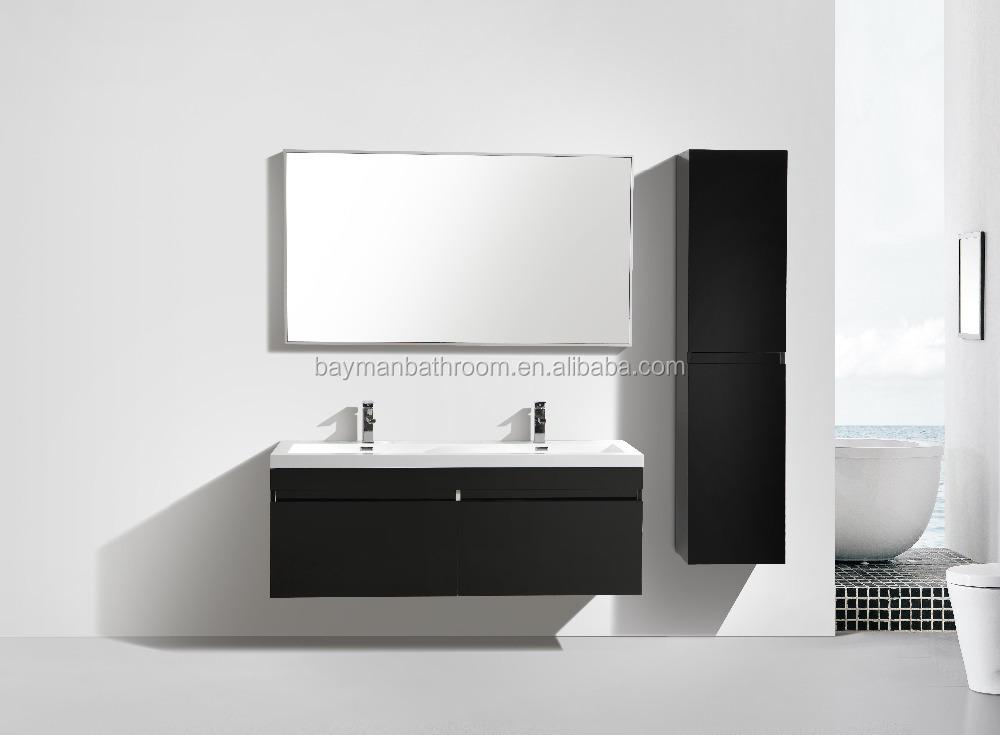 gros commerciale moderne ides de salle de bains salle de bains vanit hauteur salle - Hauteur Vanite Salle De Bain