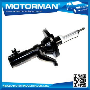 KYB shocks damper, japanese front right gas shock absorber KYB 331008 51605 -S5A-