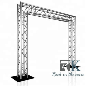 RK-T timber truss design
