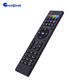 Popular Infomir MAG 254/255 Remote Control ,Universal MAG box remote in market