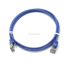 PC6UMF1MBLP CAT6 Ethernet Network Cable cat 6a patch cord systimax