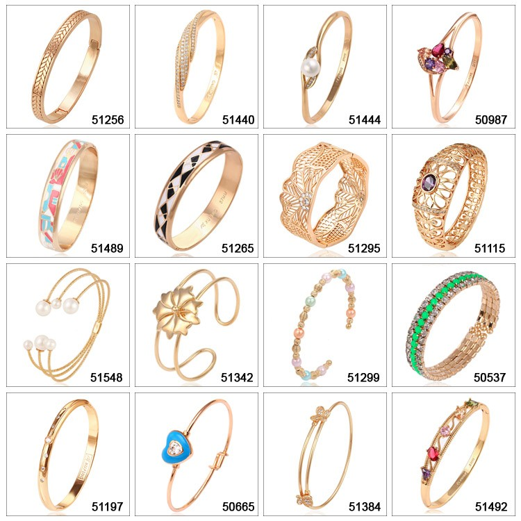 51503-fashion jewelry manufacturer indian bangles wholesale jewelry india