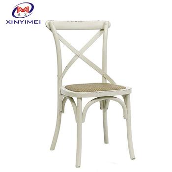 Antiken Stapelbar Bunte Kreuz Rücken Holz Stuhl Buy Bunte Kreuz Zurück Stuhlantikem Holz Stuhlstapelbar Bunte Kreuz Zurück Stuhl Product On
