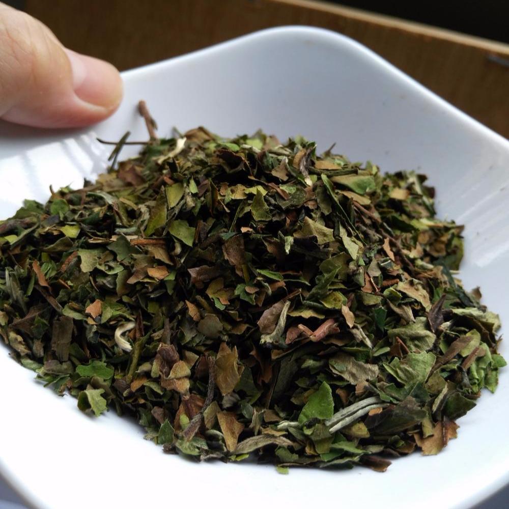 Spring Fujian white tea White Tea Fannings - 4uTea | 4uTea.com