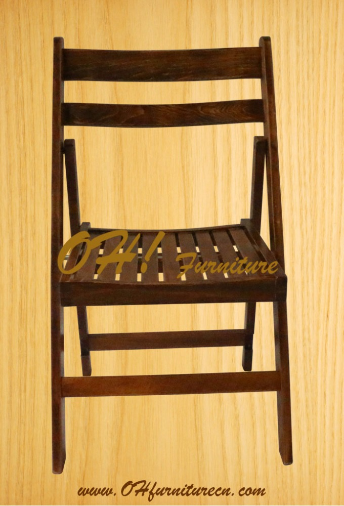 slat folding chair (2)