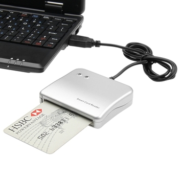 2018 new product Easy Comm USB Smart Card Reader for computer