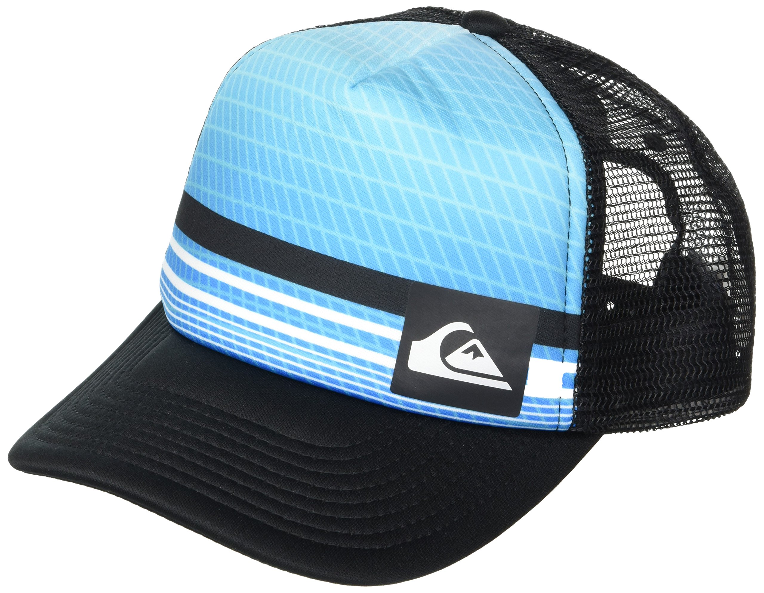 ab2704b9cb10c Get Quotations · Quiksilver Boys  Foamnation Kids Hat