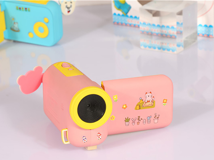 Digital Camera Kid Automatic Video Recorder Camcorder kids sport Camera for Children