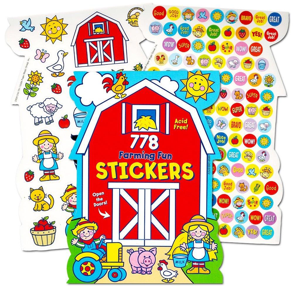 Cheap Farm Animal Stickers, find Farm Animal Stickers deals on line