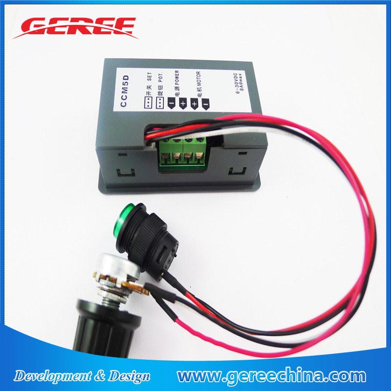 Ccm5d 12v 24v 8a Dc Motor Speed Control Hho Pwm Speed