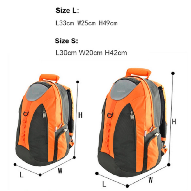Fashion Outdoor Shoulder Bag Waterproof  Drift Bag Fishing Backpacks for Adult and Children
