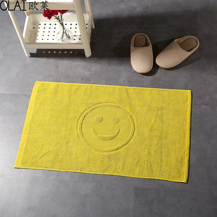 Hot Sale Fire Proof Korean Floor Mat