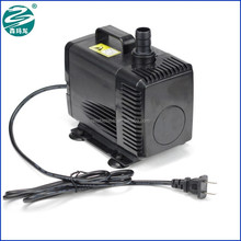 220V 75L/min 95w China made SML product Multi-functino submersible pump gear pump used for co2 laser engraving cutting machine