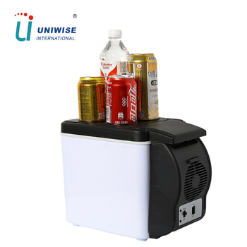 Charmant Portable 12V Vehicle Commercial Fishing Ice Cooler Box Electric Ice Chest  Cooler For Car