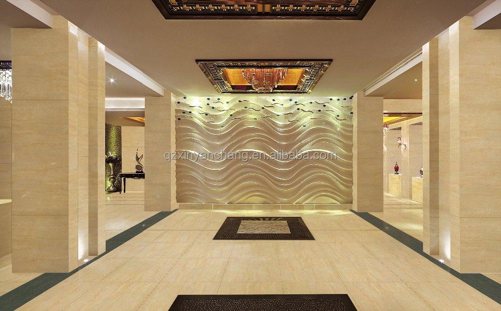 Wear Resistant New Design Hall Wall & Floor Tiles - Buy Design Hall ...