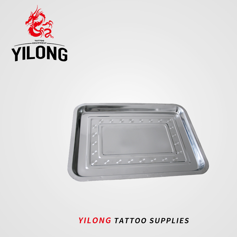 Yilong Top tattoo machine accessories for business for tattoo machine grip-2