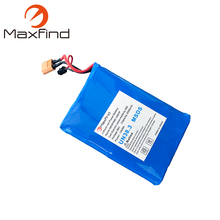Maxfind Electric Skateboard 10 pcs 18650 type battery cell Lithium Battery 2.2ah 36V