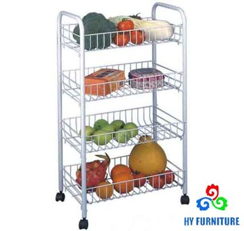 Movable 4-tier Metal Mesh Kitchen Storage Carts With Wheels ... on small kitchen carts, kitchen storage shelf, kitchen storage hardware, kitchen storage cages, kitchen delivery carts, kitchen wine cart, industrial style kitchen carts, kitchen carts on wheels, serving carts, kitchen loading carts, kitchen carts home depot, kitchen cart at target, kitchen storage cans, kitchen cart with refrigerator, decor with painted kitchen carts, kitchen cart with drop leaf, kitchen carts w drawers, kitchen islands from lowe's, bed bath and beyond kitchen carts, kitchen island cart,