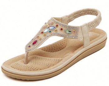 New Design Summer Flat Sandals Flip