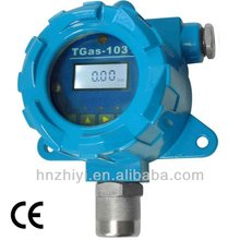 TGas-1031 online Gas Detector For toxic and harmful gas detection