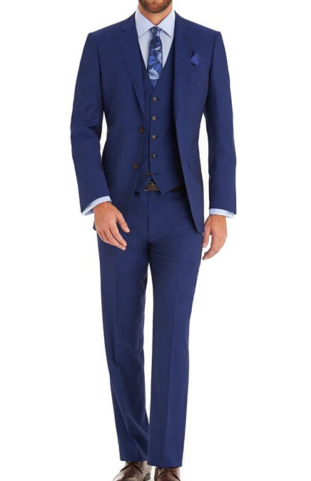 Cheap Bright Blue 3 Piece Suit, find Bright Blue 3 Piece Suit ...