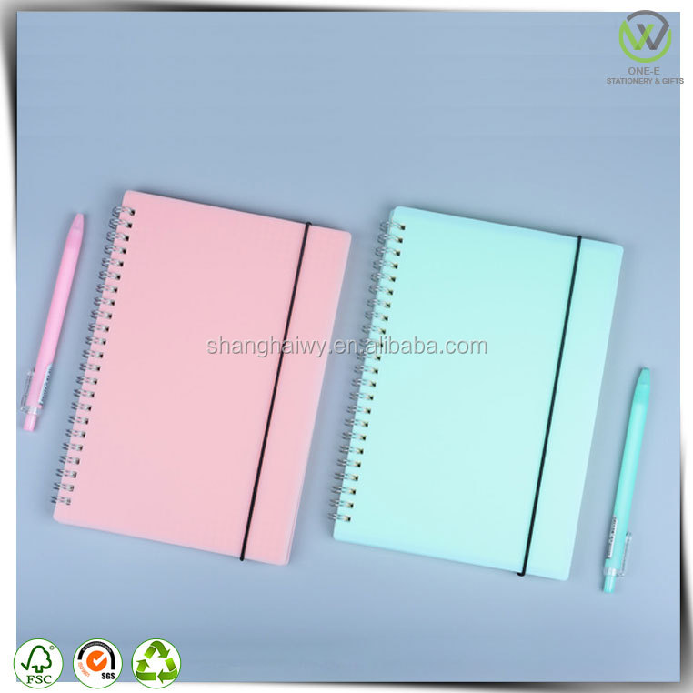 Trade Assurance TOP1 stationery factory exercise notebook and pen gift sets