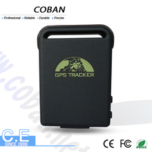 Google map localizador gps mini for motorcycles with real time tracking voice surveillance gps tracker TK102