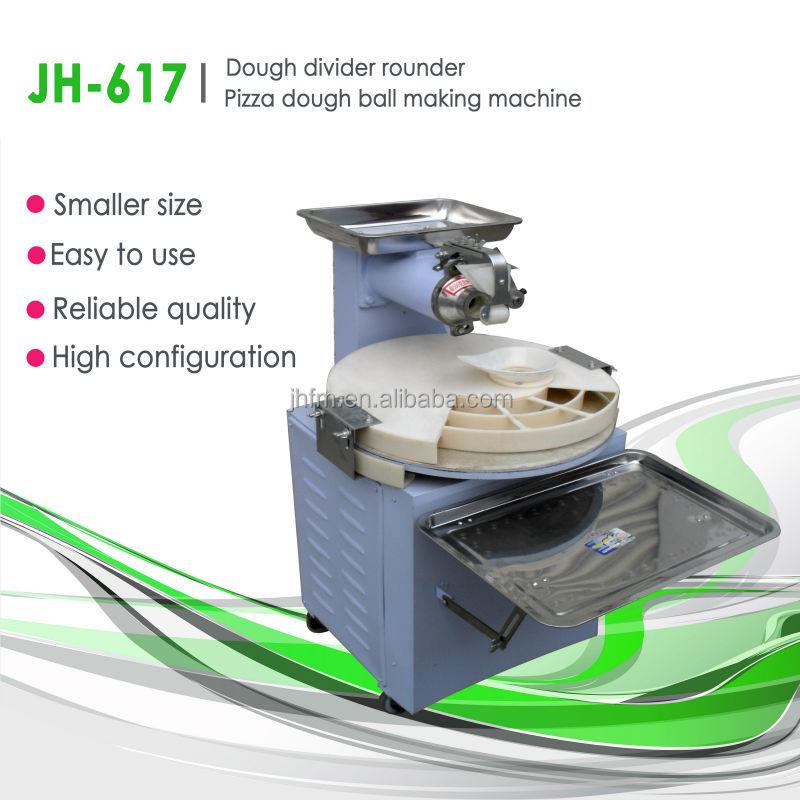 Jh-617 Pizza Dough Ball Round Making Machine