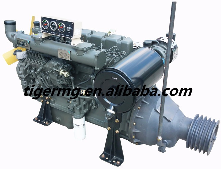20kw to 300kw ce iso approved global warranty stationary for Stationary motors for sale