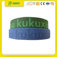 factory price colored 1 inch cotton webbing