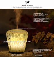 Electric Ceramic ultrasonic essential oil diffuser