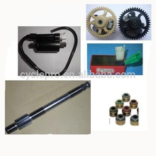 motorcycle Spare Parts For Bajaj Boxer CT-100