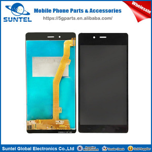 2019 New Arrival Tecno L8 LCD Display Assembly Complete Digitizer with  touch Screen