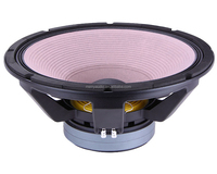 18 inch subwoofer high quality professional outdoor speaker MR18220100SJ