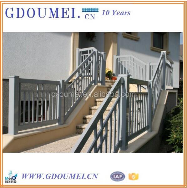 Aluminum Railings For Outdoor Stairs, Aluminum Railings For Outdoor Stairs  Suppliers And Manufacturers At Alibaba.com