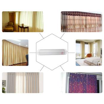 Hcs Electric Vertical Blinds Curtain Motor Buy Hcs
