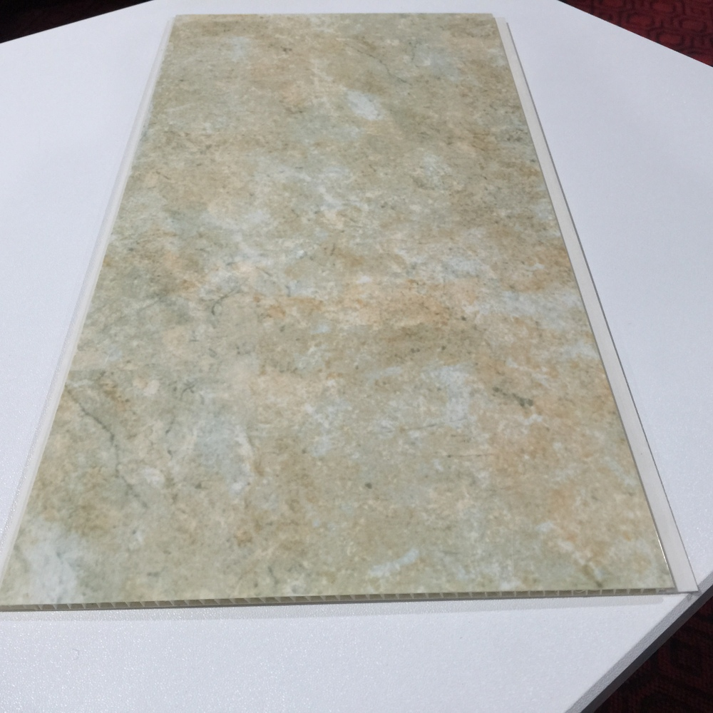 Mobile Home Ceiling Panel Panel Marble Stone Pvc Smart