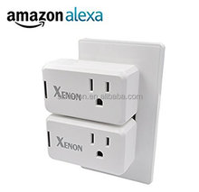 Xenon OEM Mini Wireless Outlet Plug Smart Automatic System Remote Control By Free APP