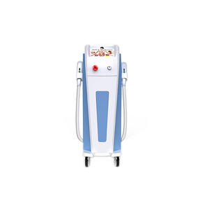 Wholesale 300 000 times SHR IPL Super hair removal permanent nono hair removal
