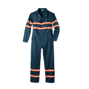 Safety Coverall Workwear Uniforms Working Coverall