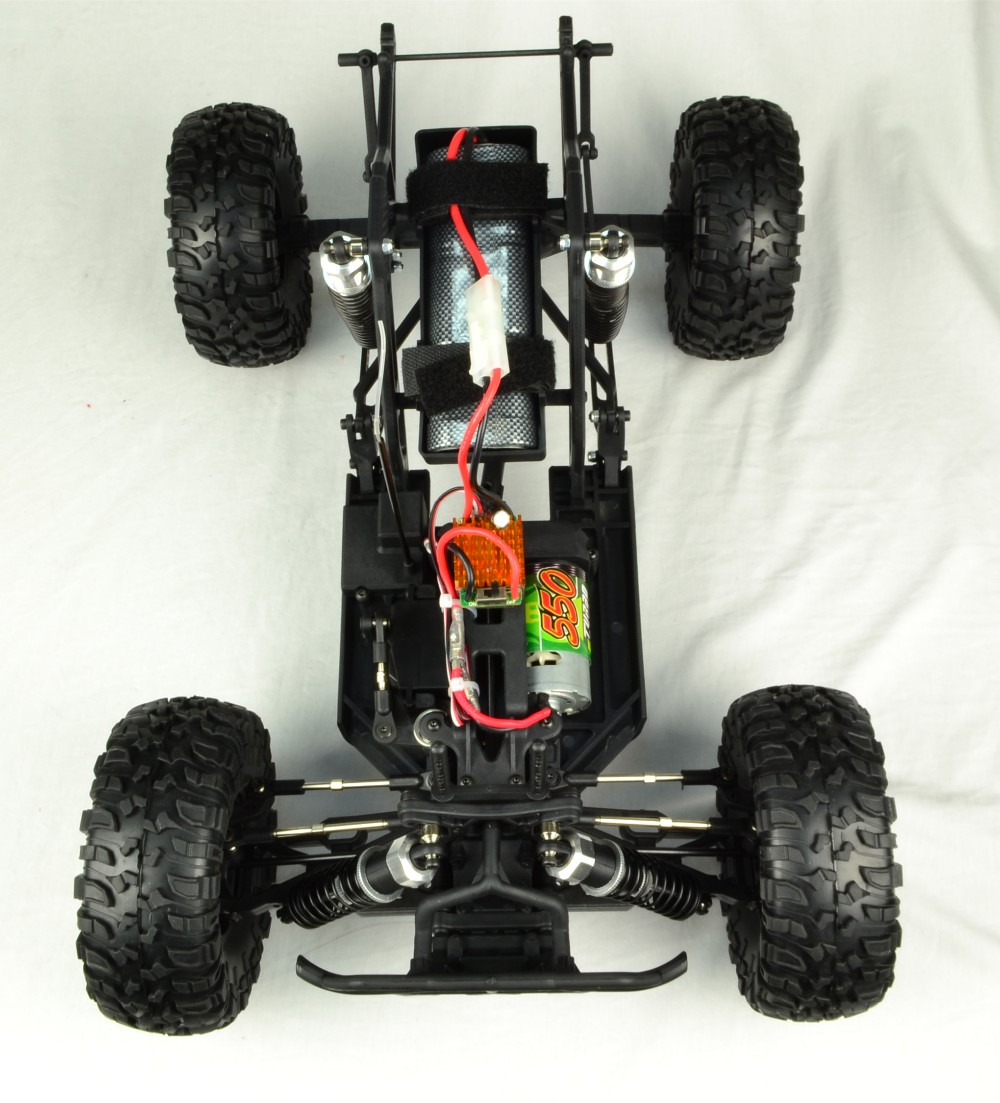 new rc car releases2016 Vrx New Release 110th 4wd Electric Brushed Rc Model CarNew